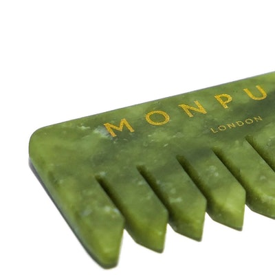 Heal and Energise Jade Comb