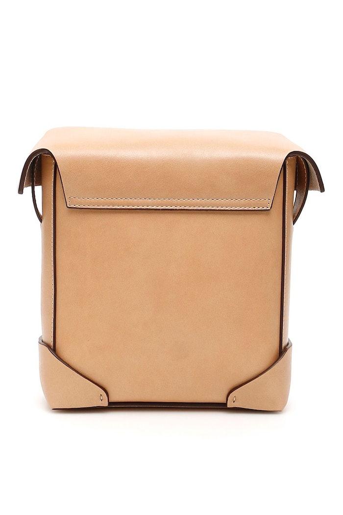 Manu Atelier Mini Pristine Bag: image 1