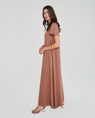 The Micah Dress: image 1