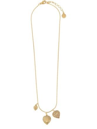 Love Mini necklace: image 1