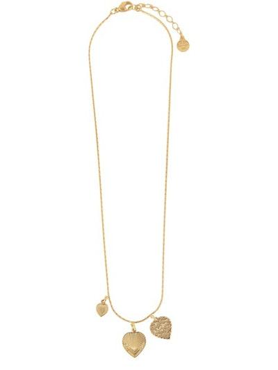 Love Mini necklace