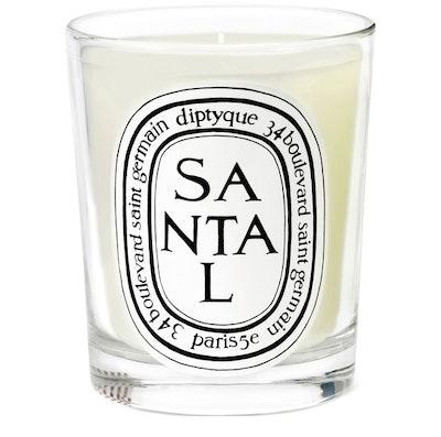 Santal candle 70 g