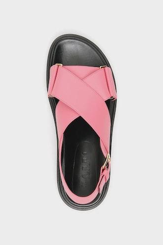 Marni Fussbett Sandals: image 1