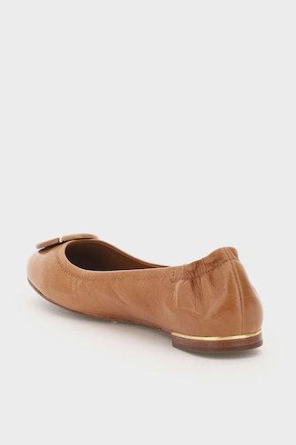 Tory Burch Minnie Ballet Flats: image 1