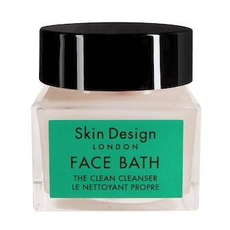 Face Bath: image 1