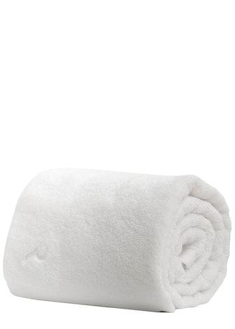 Body Towel - White: image 1