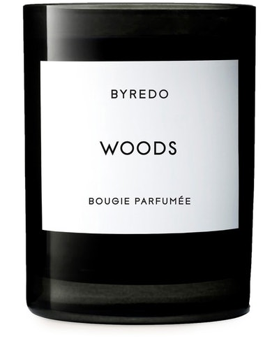 Woods Scented Candle 240 g