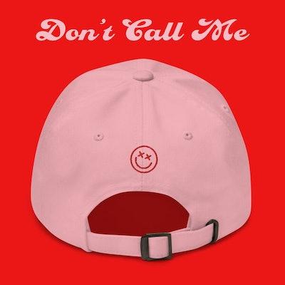 The Cassie Classic Dad Hat: image 1