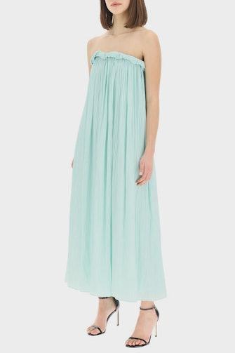 Sportmax Ursola Long Dress: image 1