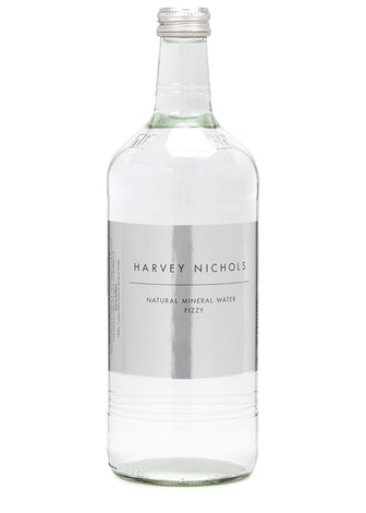 Fizzy Natural Mineral Water 750ml