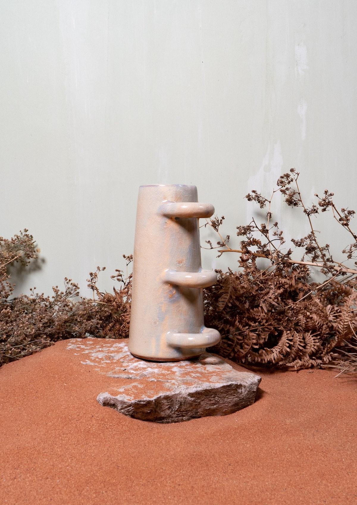 Asem 2 Vase: image 1