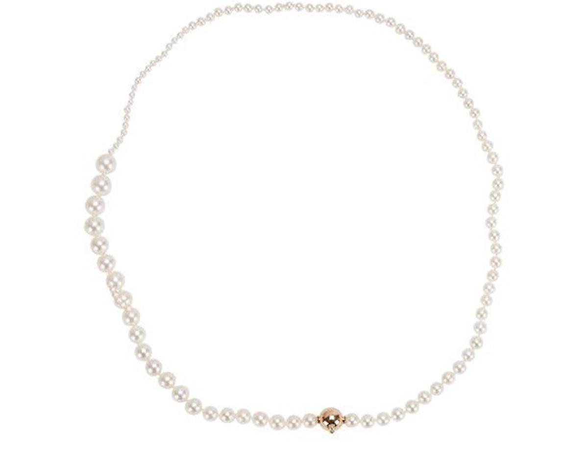 Petite Peggy necklace: image 1