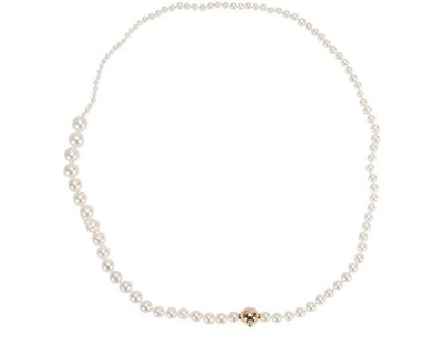 Petite Peggy necklace