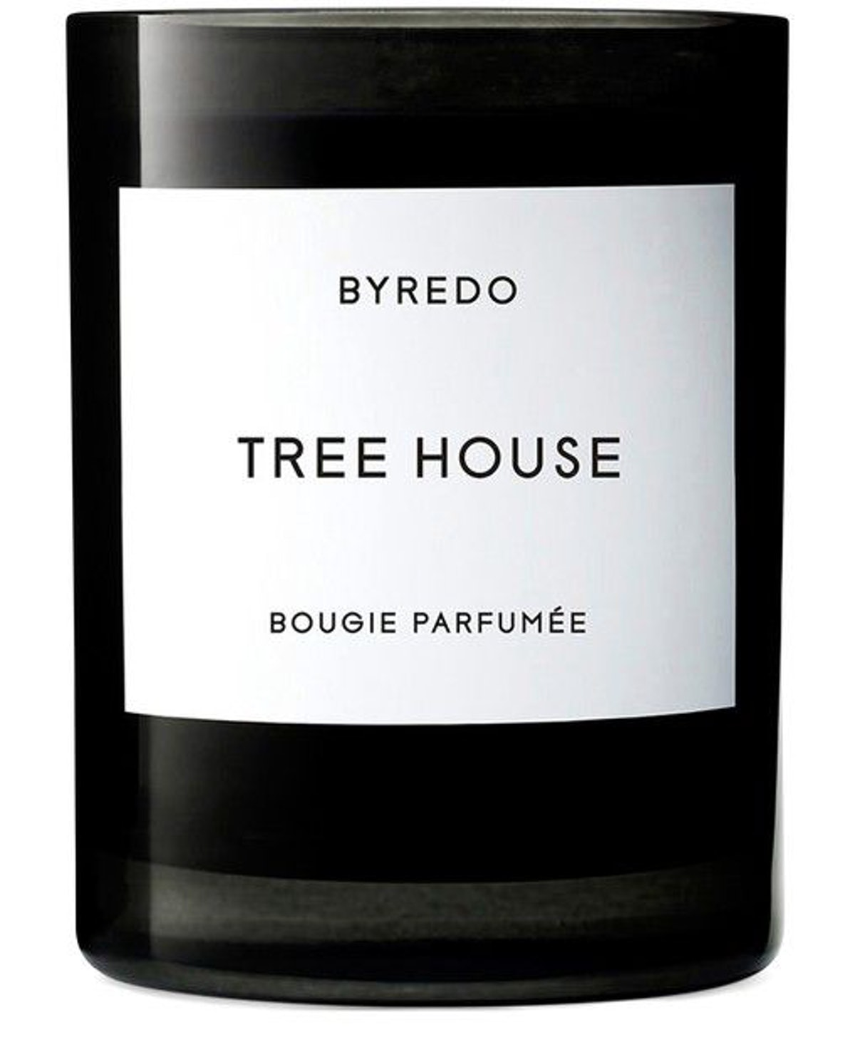 Tree House Scented Candle 240 g: image 1
