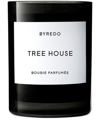 Tree House Scented Candle 240 g