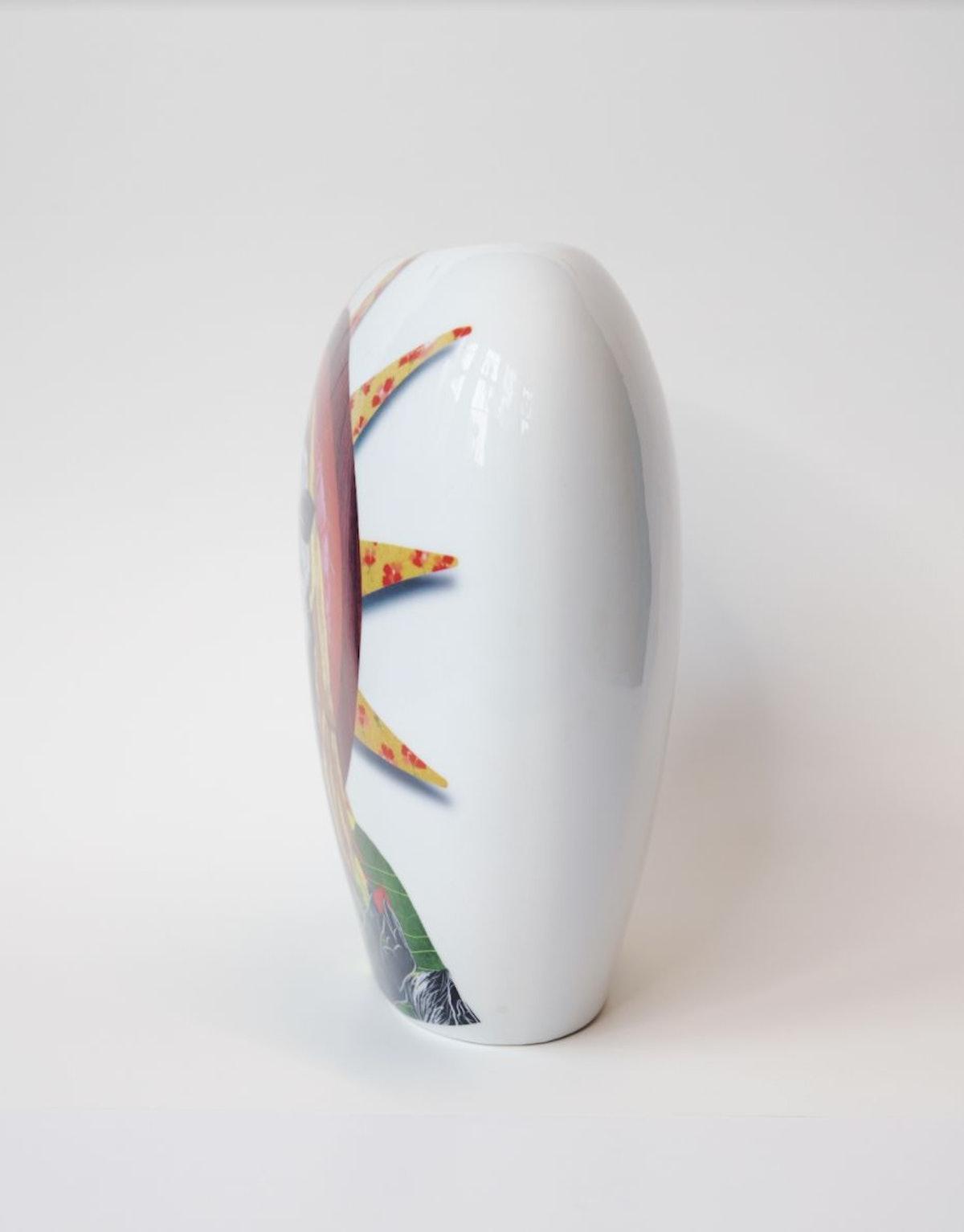 Pillow Vase: image 1