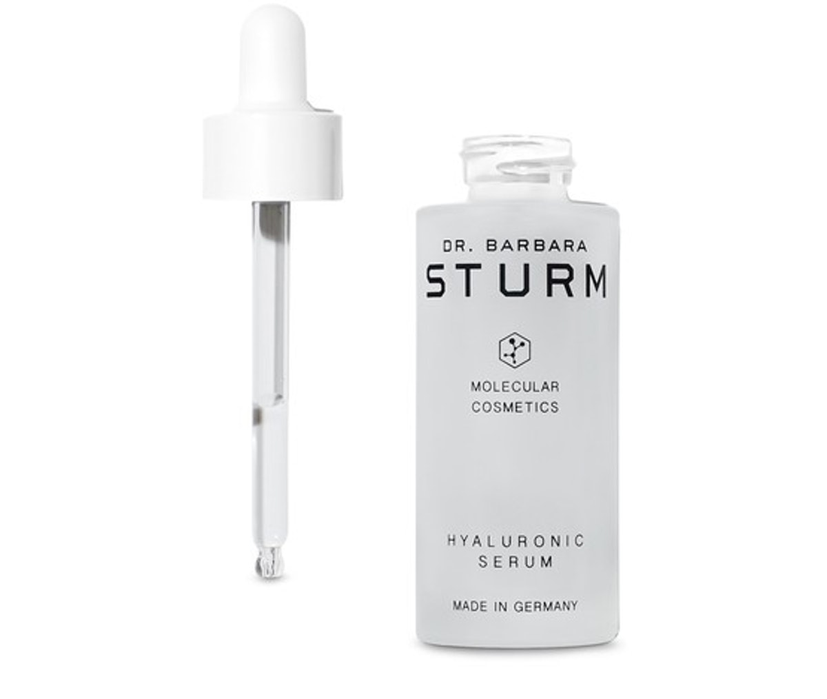 Hyaluronic Serum 30 ml: image 1