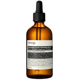 Lightweight Facial Hydrating Serum: image 1
