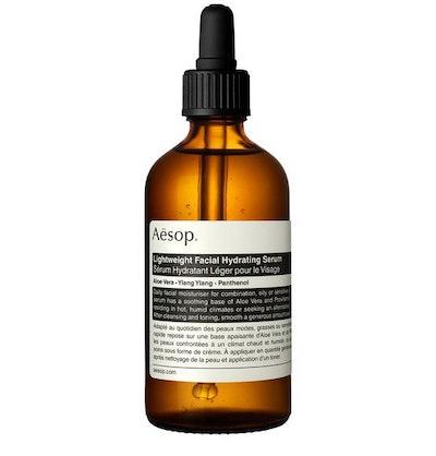 Lightweight Facial Hydrating Serum