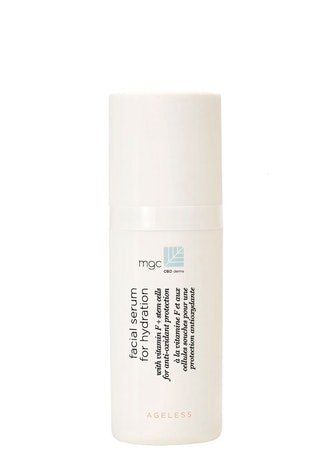 Facial Serum for Hydration 30ml: image 1