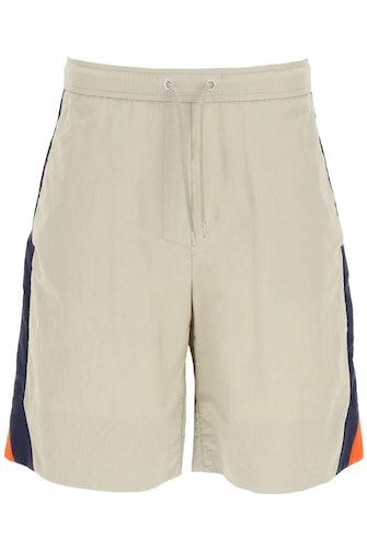 Kenzo Kenzo Sport Nylon Shorts: image 1