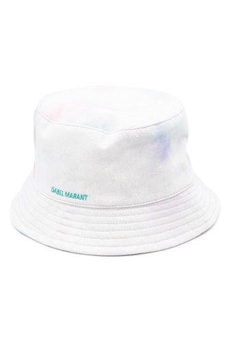 Haley Hat in Green: image 1