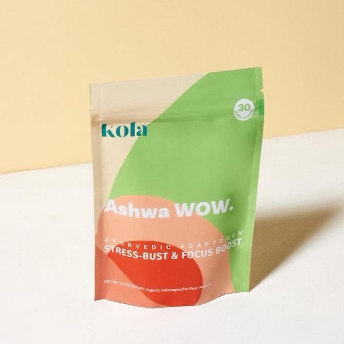Ashwa-WOW: image 1