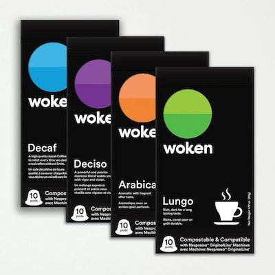 Woken Mix