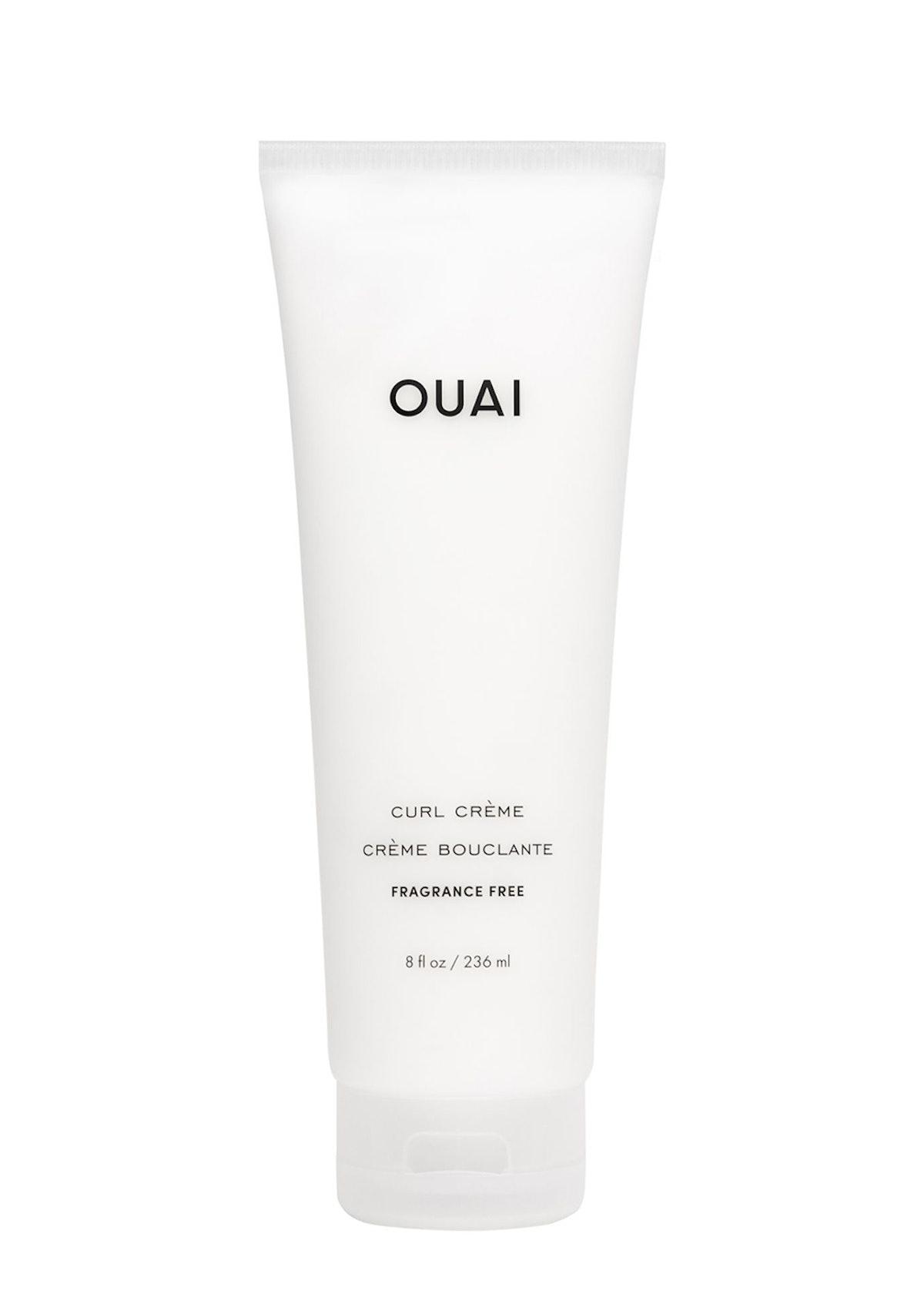 Curl Crème - Fragrance Free 236ml: image 1