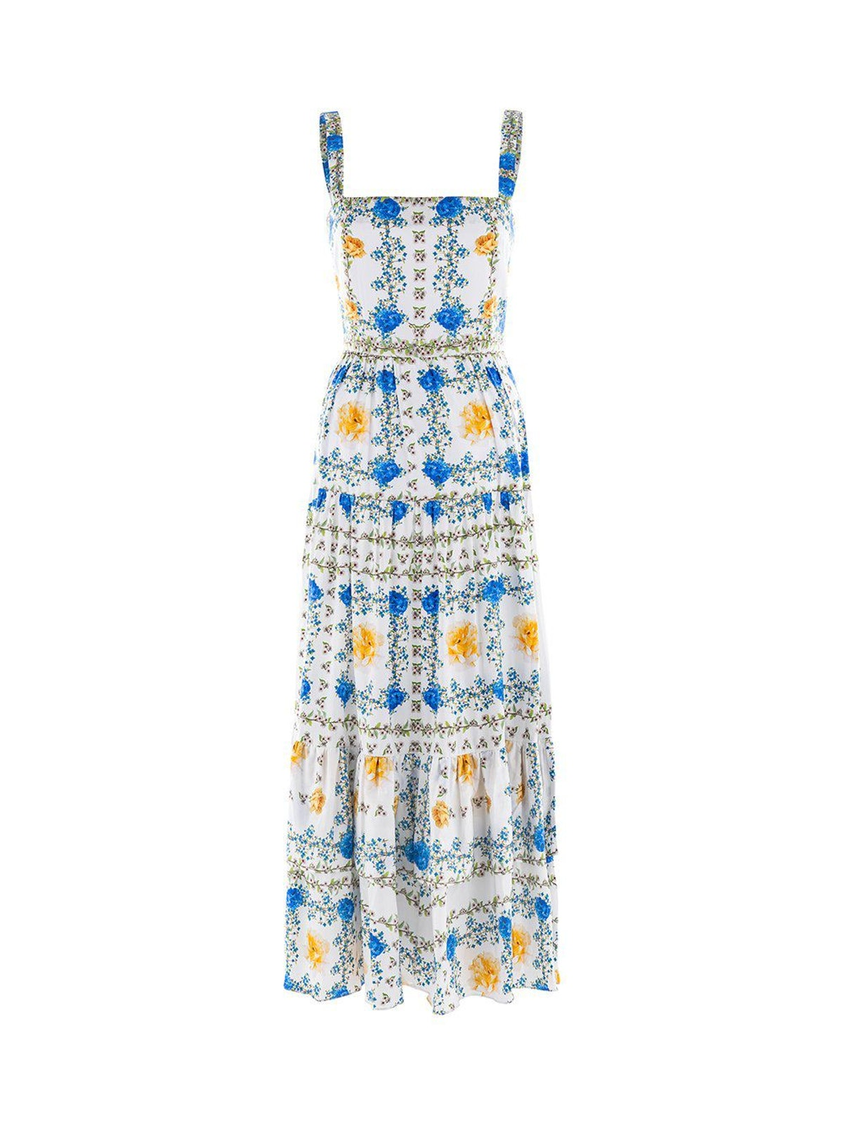 Daniela Midi Dress: image 1