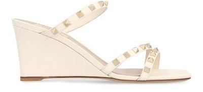 Valentino Garavani - Studs sandales: image 1