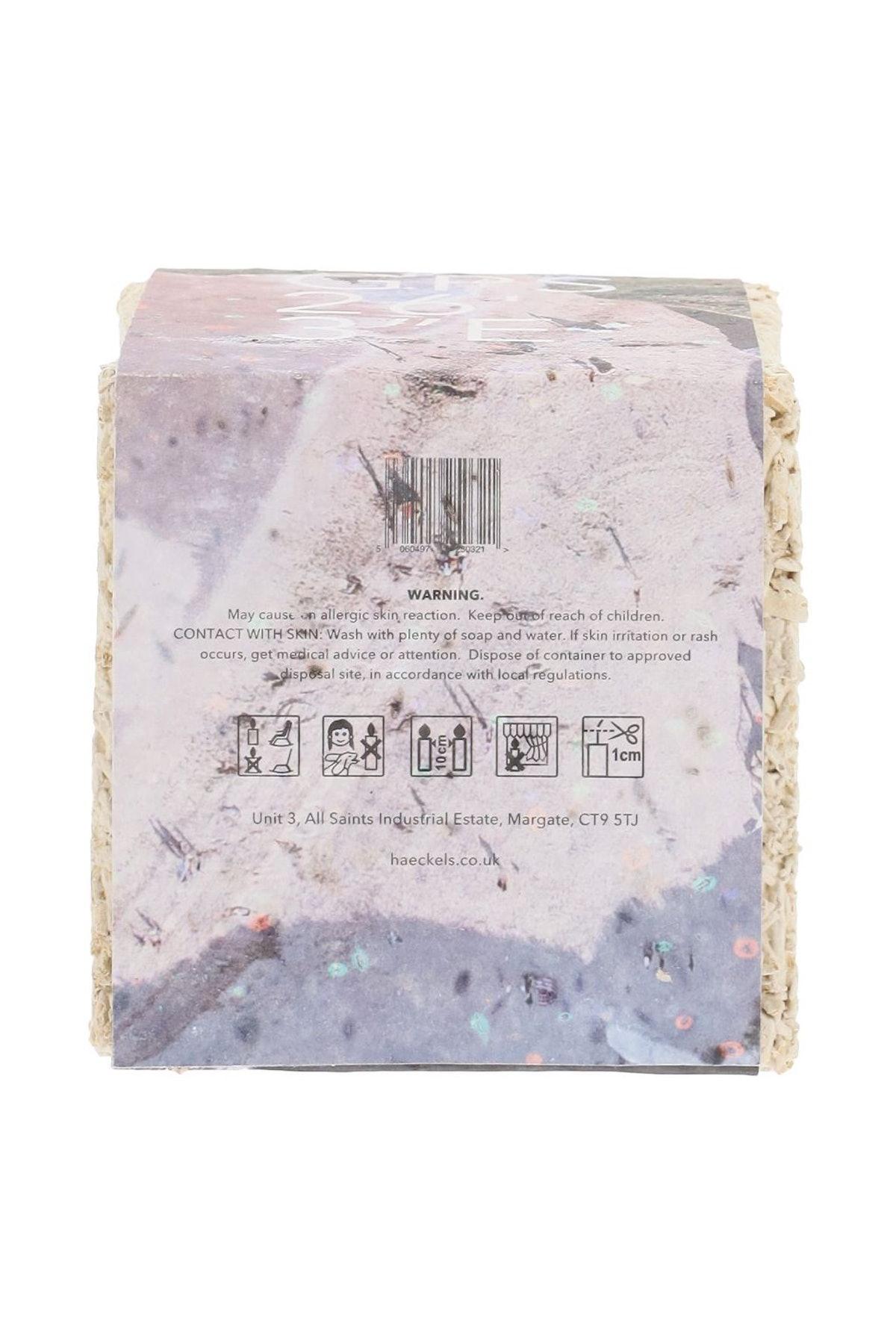 Haeckels Beauty Botany Bay Candle Mycelium: additional image