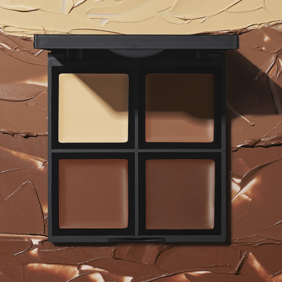 Cream Contour Palette: image 1