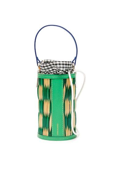 Heimat Atlantica Cupido Cylindrical Bucket Bag: additional image