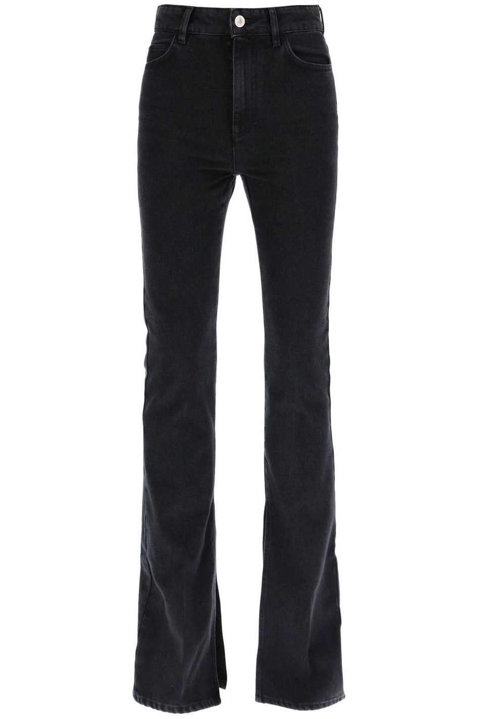 The Attico Flared Jeans: additional image