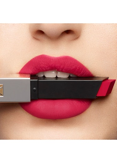 Rouge Pur Couture The Slim Sheer Matte: additional image