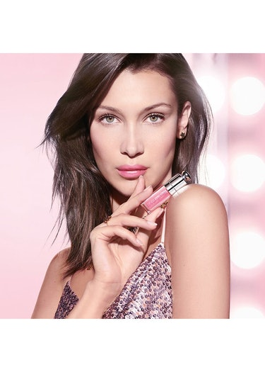 DIOR Addict Lip Glow Oil - Nourishing Glossy Lip Oil: additional image