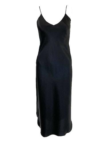 The Tiernan Slip Dress: image 1