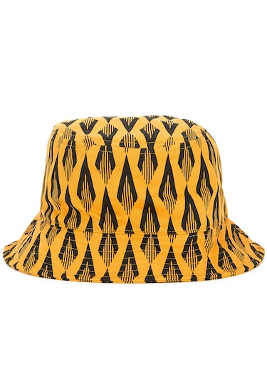 Ciao Paco printed cotton bucket hat: additional image