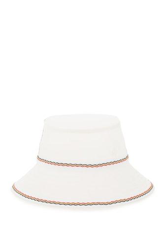 Maison Michel Angele Pvc Buket Hat Waves: image 1