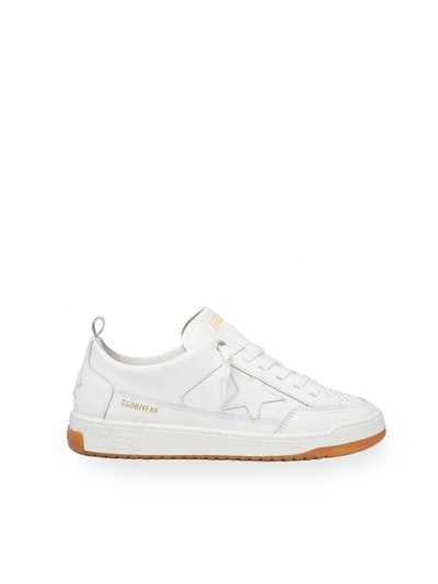 Yeah Leather Star Sneaker: image 1