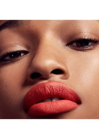 Mattemoiselle Plush Matte Lipstick - Dragon Mami: image 1
