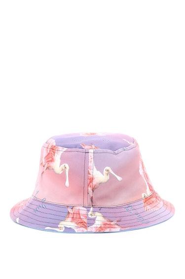 Blue Sky Inn Reversible Bucket Hat: additional image