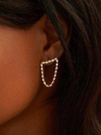 THE JUANITA EARRINGS: image 1