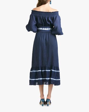 Reese Off-Shoulder Dress: additional image