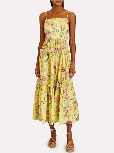 Harbour Island Dress: additional image