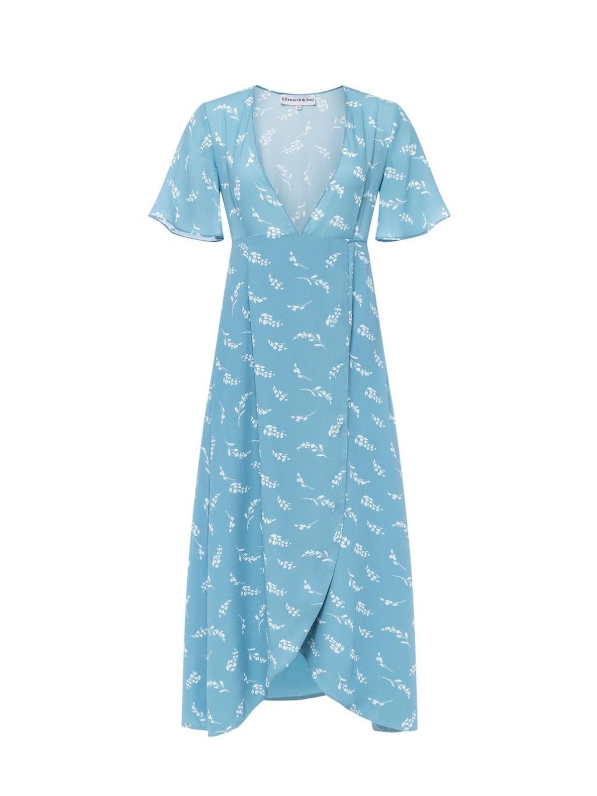 Sage Dress: additional image
