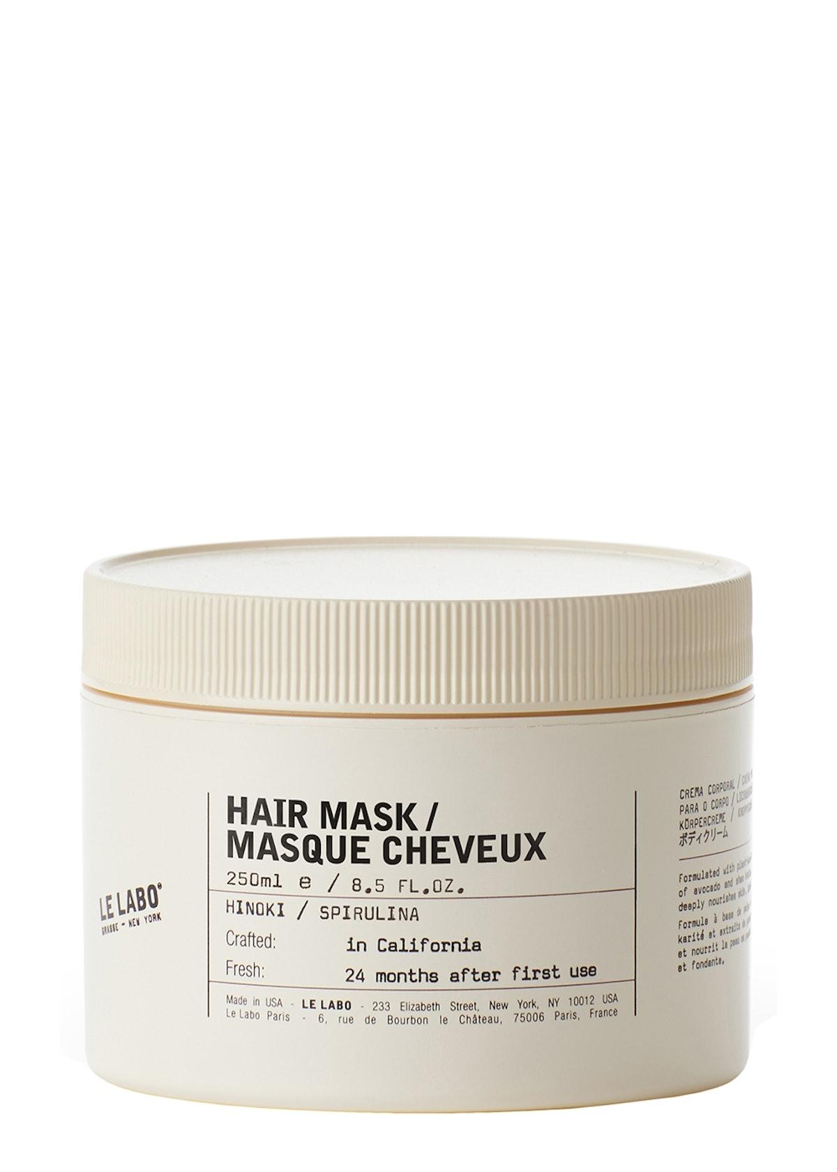Hair Mask - Hinoki 250ml: image 1