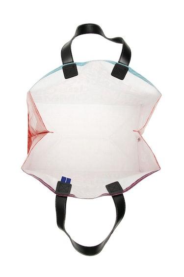 Comme Des Garcons Shirt Pop Logo Shopping Bag: additional image