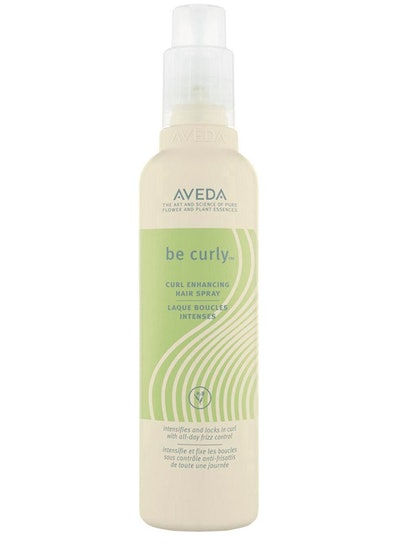 Be Curly™ Curl Enhancing Hairspray 200ml: image 1